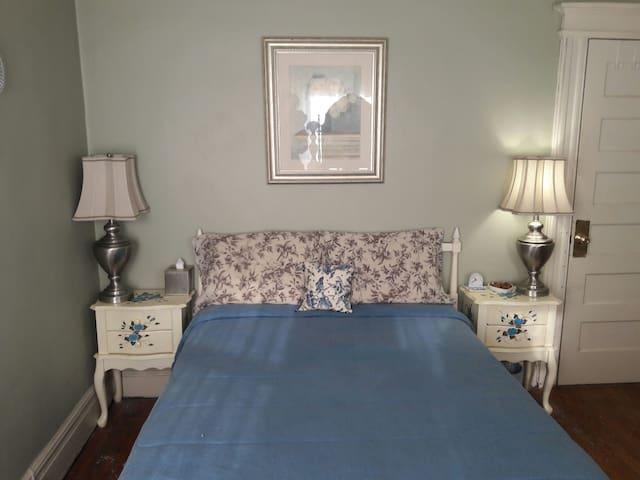 Bohemian Elegant Home - Newark - Haus