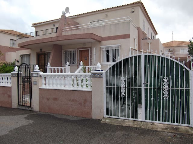 Cabo Roig 3 Bed House (E1) - Orihuela - House