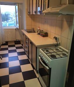 Alter Residence 2 (near Mamaia beach) - Năvodari - 公寓