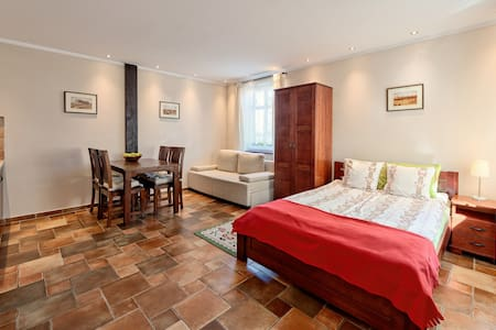 Apartament Chata Rybacka Saule