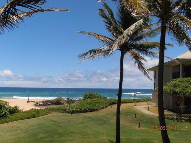 wyndham kauai beach villa - Līhuʻe - Condominio