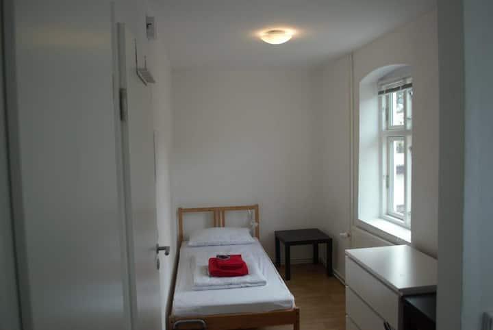 Mini Apartment in der Flensburger Innenstadt
