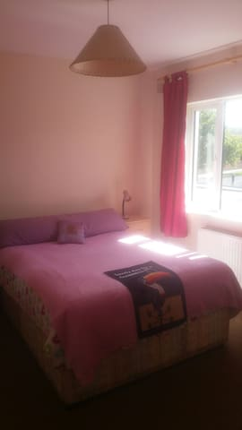 Beautiful sunny single room - Lucan - Dům