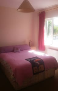 Beautiful sunny single room - Lucan - House