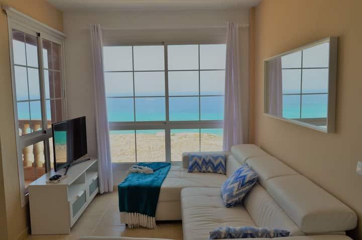 Vista Esmeralda (Residencial Playa Paraiso)