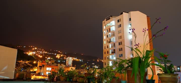 Housing San Alonso