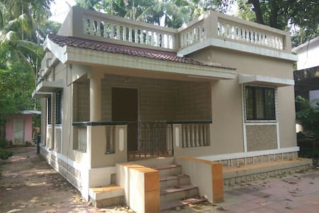 Rushi Bungalow
