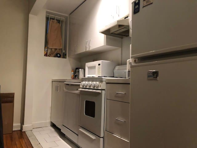 Awesome Furnished Gramercy Studio Near Subway
