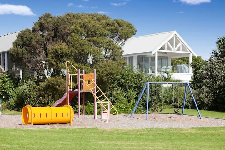 Martins House - Auckland - Ev