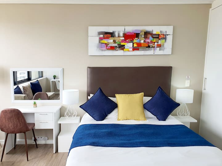 Lovely Studio  Apartment  Cape Town