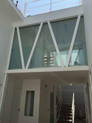 Habitaciones privadas #1