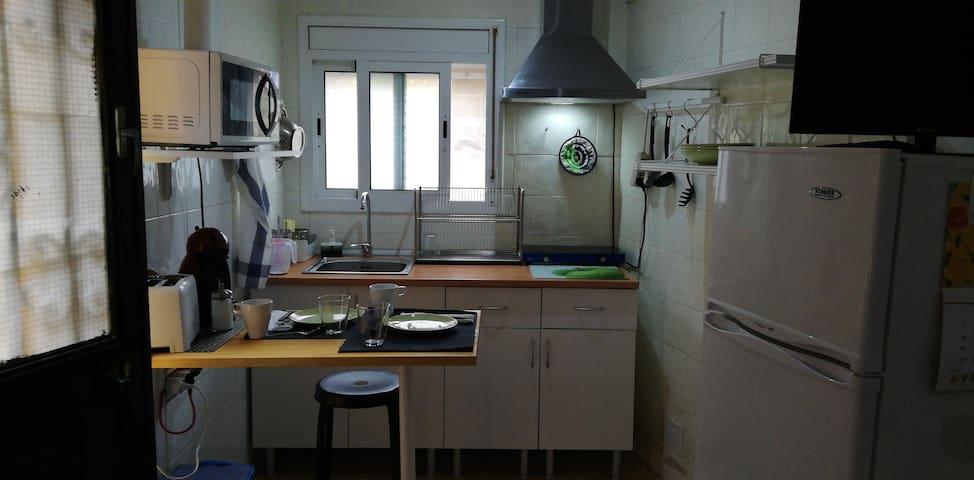 Cute private apartment, in Sant Cugat del Vallès