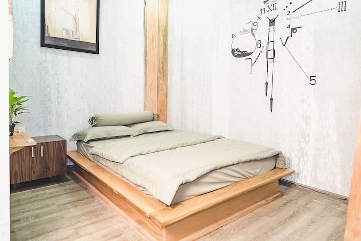 Ban Urban House - Room 1