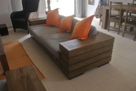 Spacious Private 4 Bedroomed Villa Tortuga Beach - Santa Maria - Villa