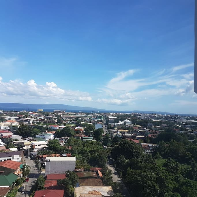 Room With a View : Sea Views from Your Room