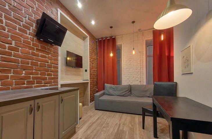 Suite Loft Gorkovskay