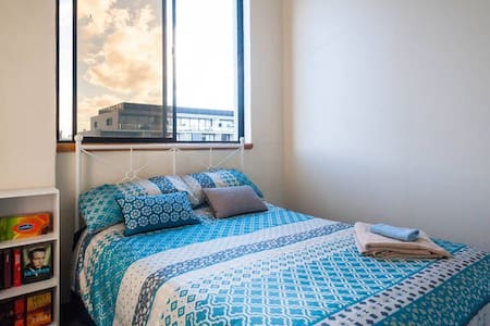 Sydney home in heart of it - Appartement
