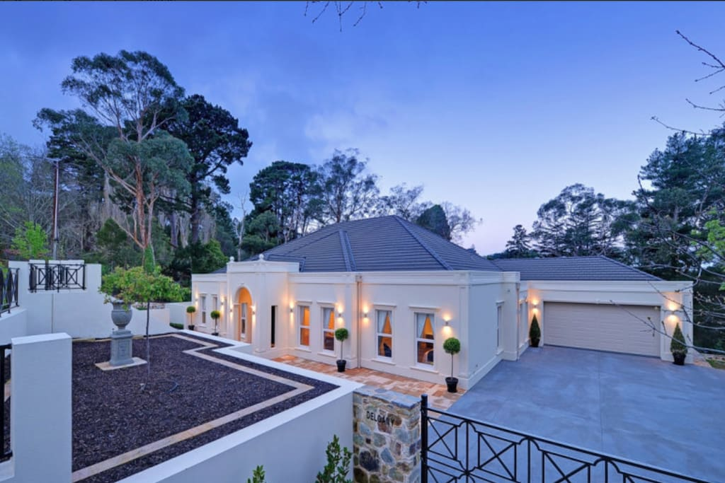 Rooms For Rent Adelaide Hills