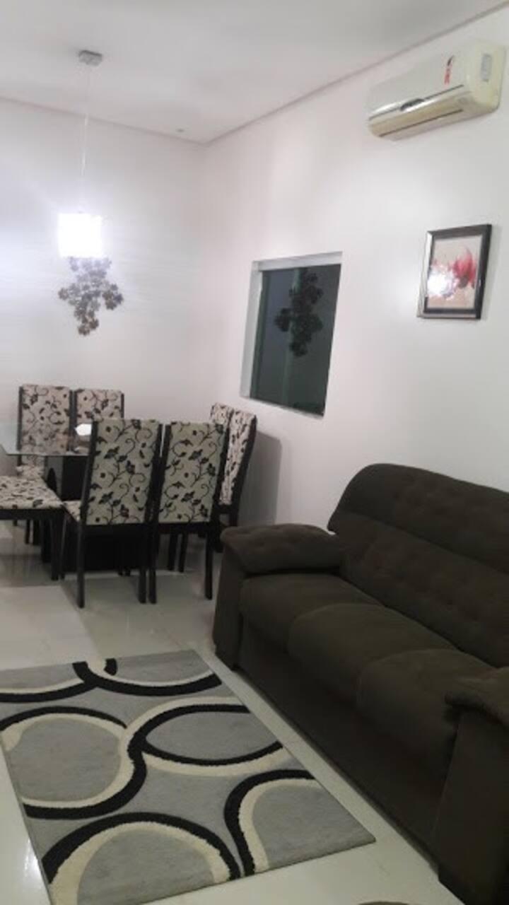 Casa em Parintins-Amazonas