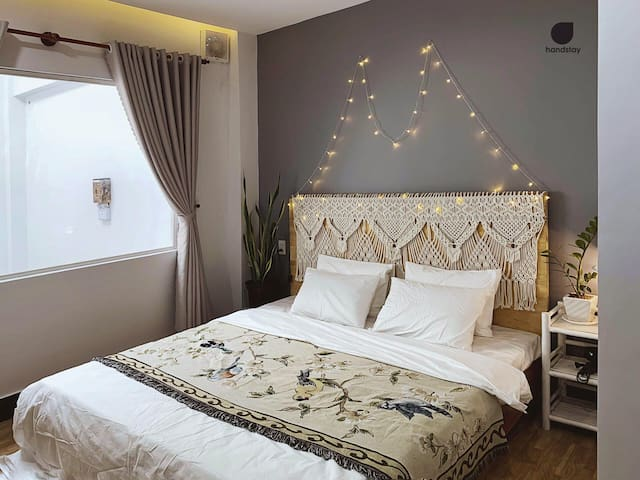 HANDSTAY PY-|P32|-Cozy private room in Tuy Hoa