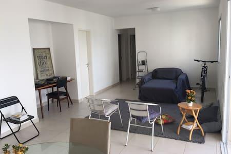 Suite novíssima / Clean decor - Nova Lima - Wohnung
