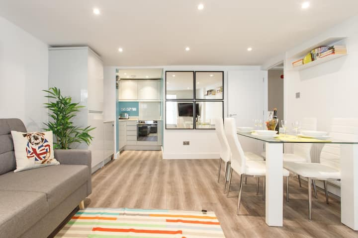 M02a Modern 2bed Patio Apartment In Hyde Park Apartments For Rent In London England United Kingdom