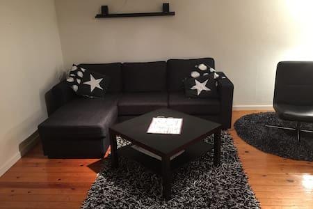 Lägenhet på Öckerö-västkusten - Öckerö - 公寓
