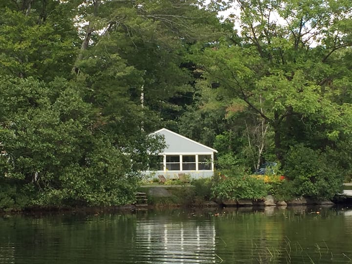 Camp -Granite Lake, Munsonville, NH