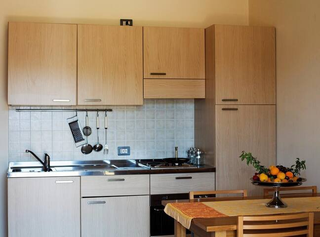 Appartamento a Castellaneta Marina