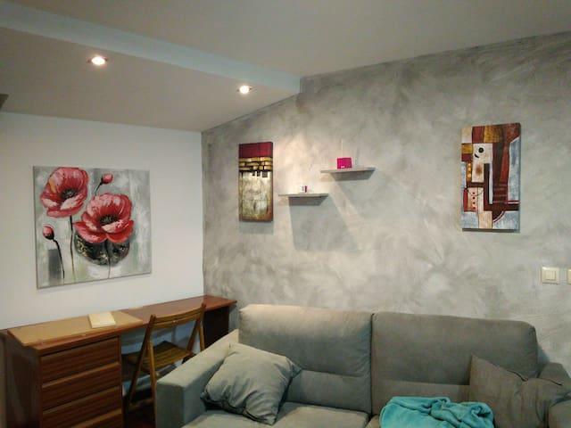 Apartamento Redondela con garaje