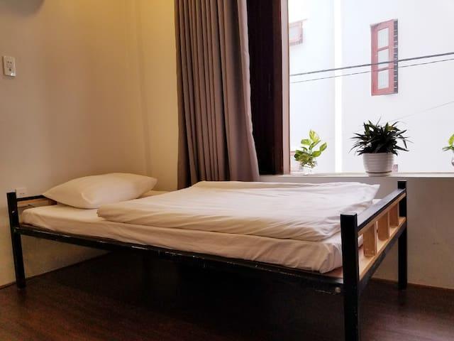 BULK BED IN DORM ROOM 3 - KOOL HOUSE