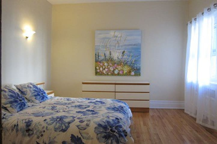 Charming Stay in Montreal - Montreal