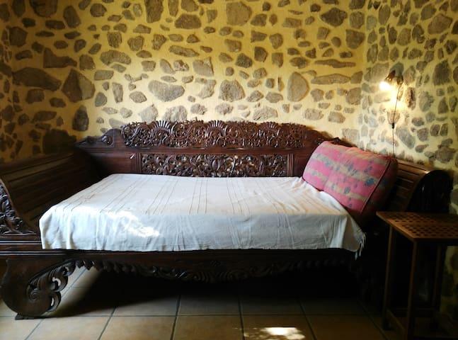 Apartamento Kamasutra