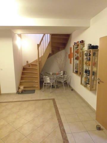 Komfort-Apartment Blankenfelde-Mahlow/Berlin BBI - Blankenfelde-Mahlow - Wohnung