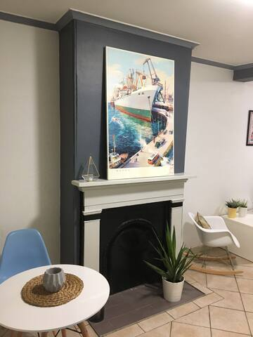 Entire 2 bed terrace in the city! - Darlinghurst - Huis
