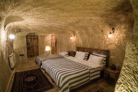 Пещерна къща Атила -  стая 3