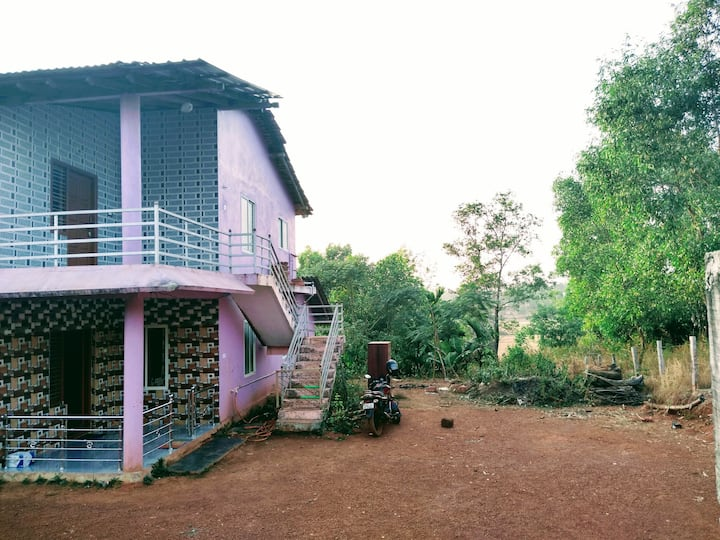 Guest House, Private Home for Jog falls travellers
