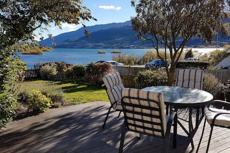 Your Home Away from Home.FRANKTON QUEENSTOWN