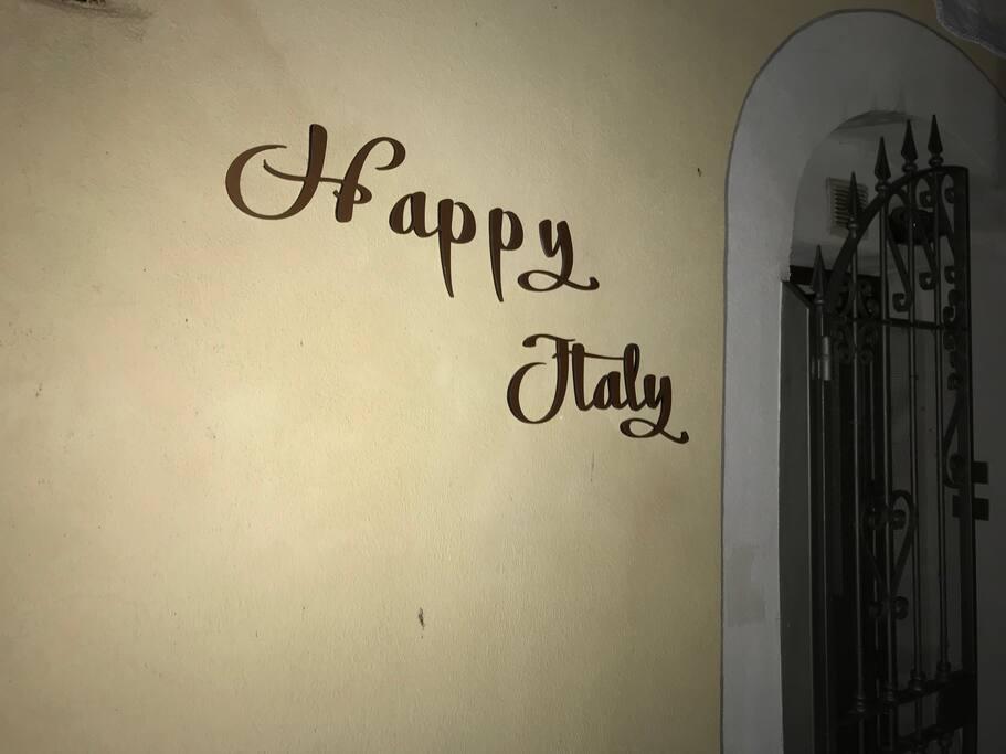 Happy Italy!!!