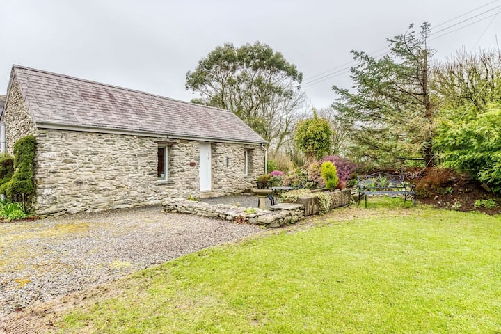Secluded Holiday Home in Ceredigion with Garden