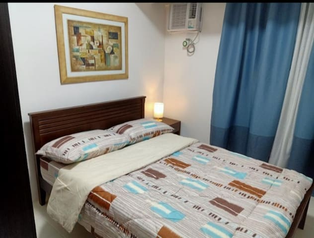 Clean and convenient place to stay(wifi&NETFLIX)