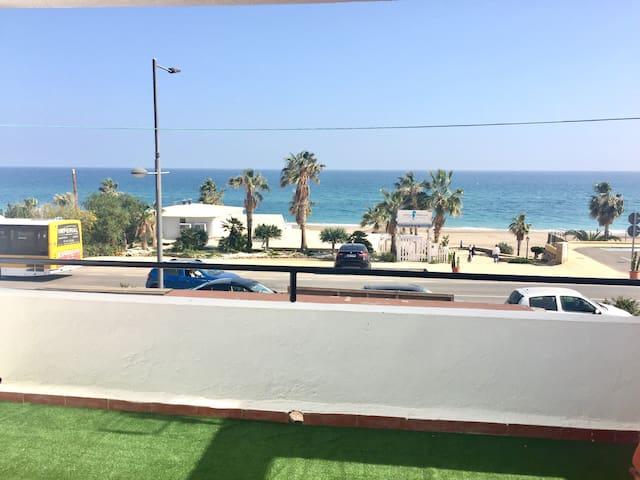 Apartamento en Mojacar Playa. - Mojacar - Apartment