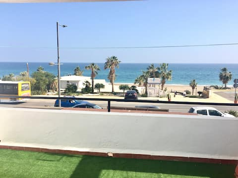 Apartamento en Mojacar Playa.