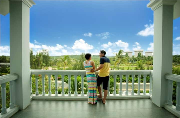 PC44 Sealinks Villa Mui Ne - 25% for  Family Group