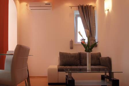 Studio s popločanim dvorištem - Split - Apartment