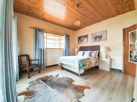 Hoffman's River Rest - Addo Accommodation