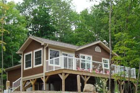 3 Bedroom Cottage on Lake of Bays