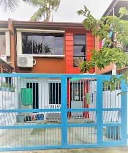 Maria Luisa Residence DECA-Dumlog Talisay City