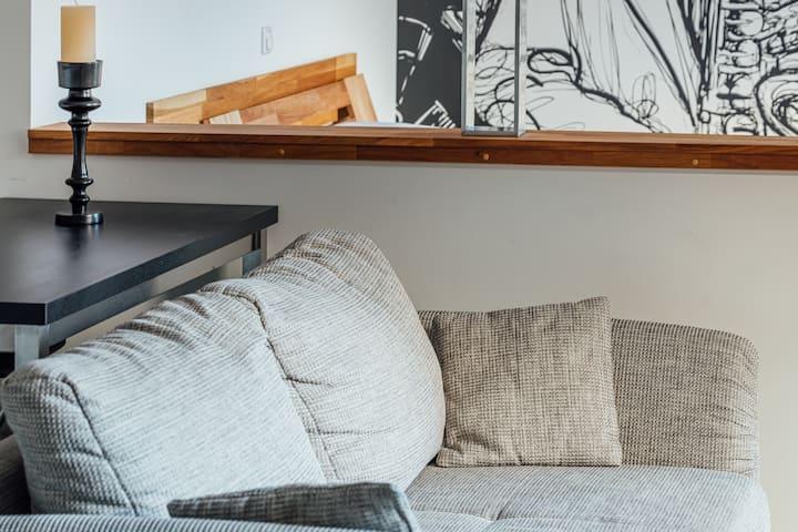 24Check-in Wohlfühle-Apartment in Vorsfelde