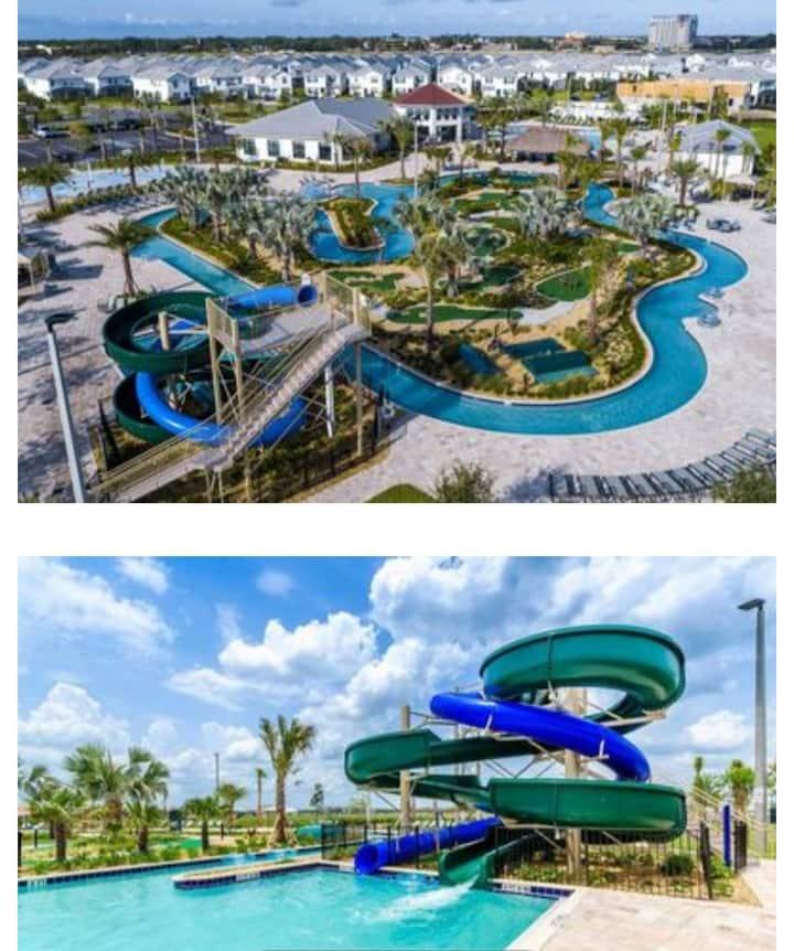 Excelent ROOM-  condominium near Disney -